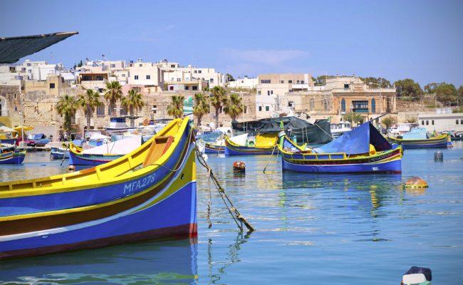 Malta-Marsaxlokk (1)