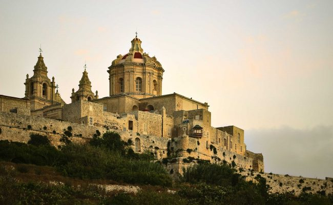 Malta-Mdina (7)