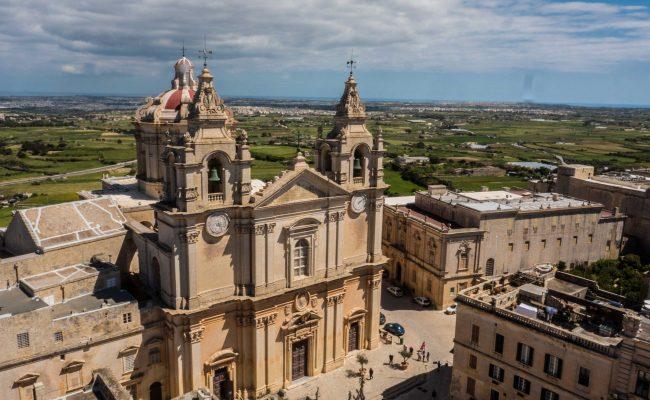 Malta-Mdina (8)